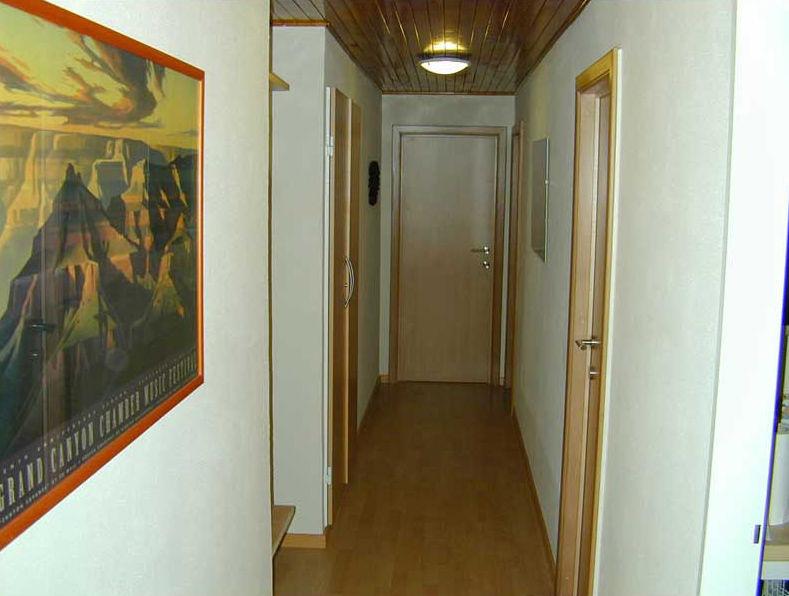 Corridoio Affitto Appartamento 64 Alpe d'Huez