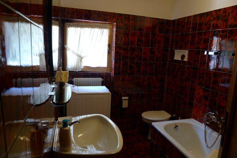 Bagno Affitto Appartamento 67023 Auronzo di Cadore