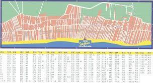 Mappa Affitto Appartamento 77732 Triscina