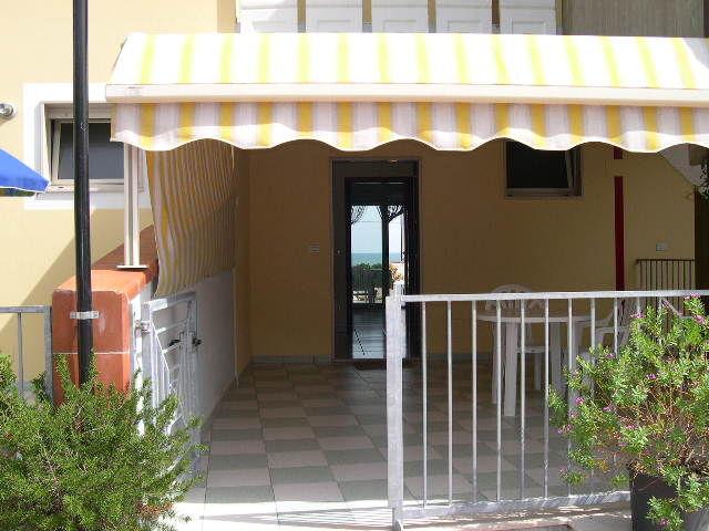 Entrata Affitto Appartamento 82584 Termoli