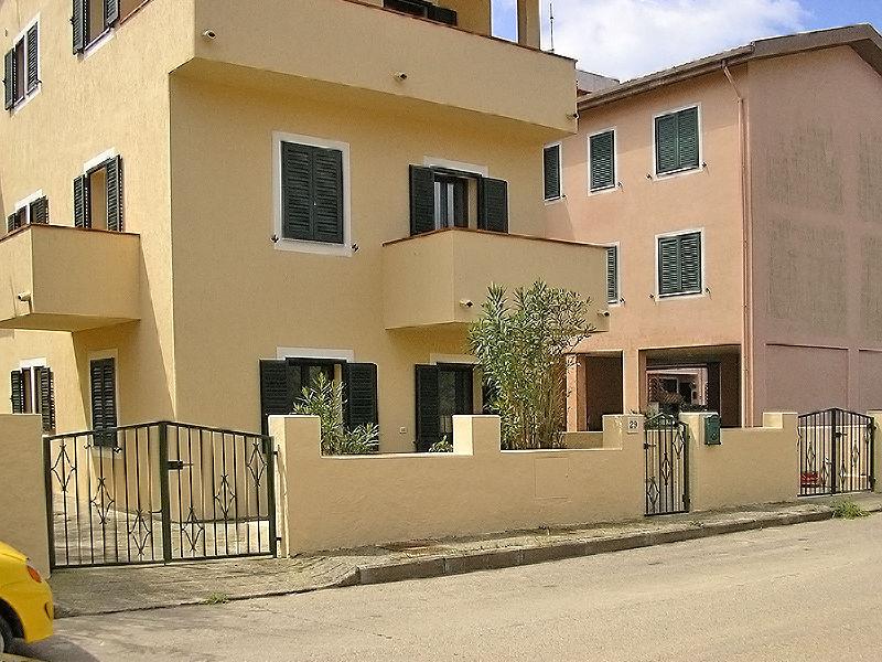 Affitto Casa 71328 Santa Teresa di Gallura
