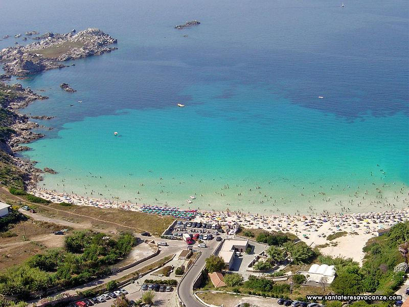 Spiaggia Affitto Casa 71328 Santa Teresa di Gallura