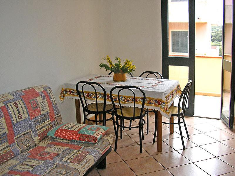 Soggiorno Affitto Casa 71328 Santa Teresa di Gallura