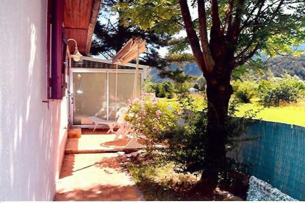 Terrazzo Affitto Appartamento 72835 Castellane