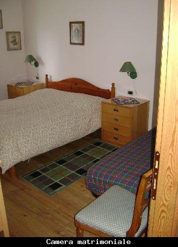 Camera 2 Affitto Appartamento 80614 Selva di Cadore