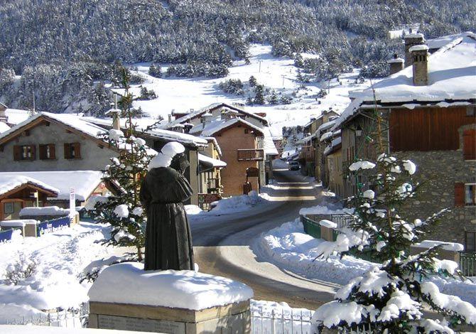 Altra vista Affitto Appartamento 74406 Termignon la Vanoise