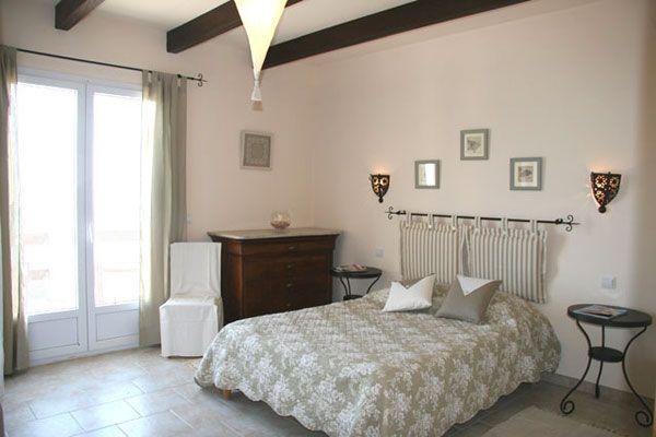 Camera 1 Affitto Villa  87574 Propriano
