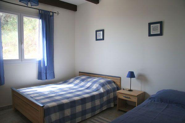 Camera 4 Affitto Villa  87574 Propriano