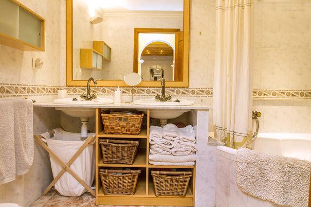 Bagno Affitto Appartamento 76203 Dénia
