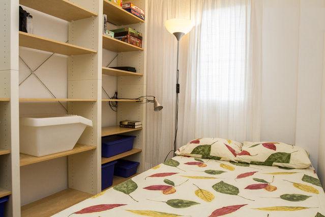 Camera 3 Affitto Appartamento 76203 Dénia
