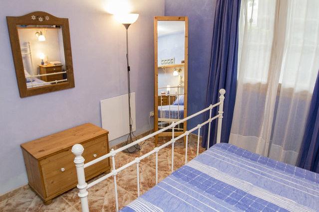 Camera 1 Affitto Appartamento 76203 Dénia