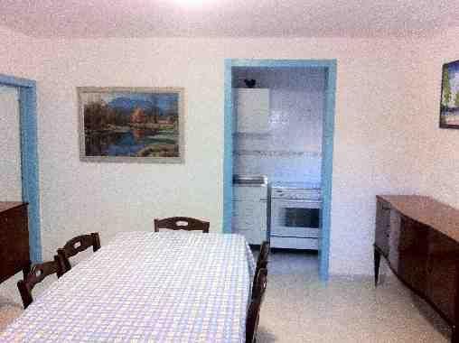 Sala da pranzo Affitto Appartamento 84301 Torre Canne