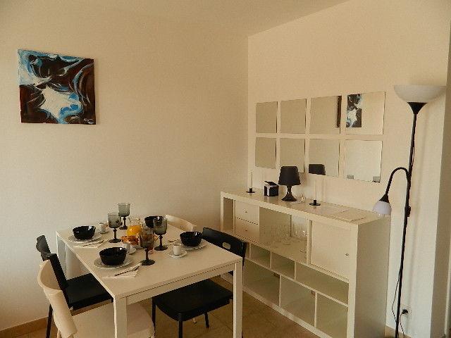 Sala da pranzo Affitto Appartamento 63813 Porto Vecchio