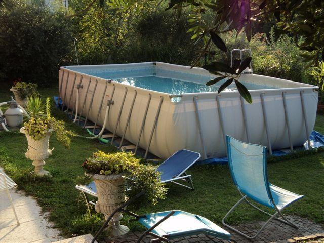 Piscina Affitto Appartamento 67809 Bardolino