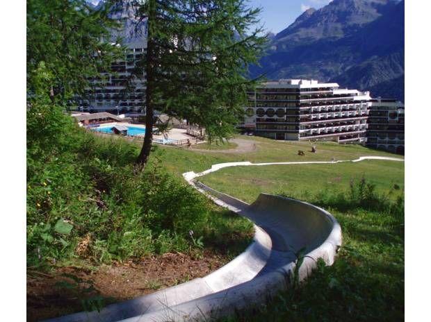 Piscina Affitto Monolocale 79720 Puy Saint Vincent