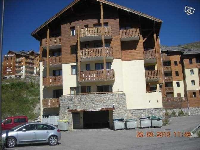 Affitto Appartamento 80806 Orcières Merlette