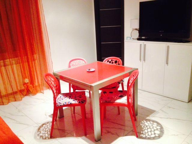 Salotto Affitto Appartamento 82190 Ventimiglia