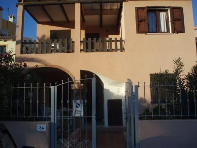 Vista esterna della casa vacanze Affitto Appartamento 87777 Santa Teresa di Gallura