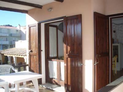 Terrazzo Affitto Appartamento 87777 Santa Teresa di Gallura