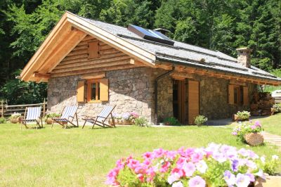 Affitto Chalet 101694 Cavalese