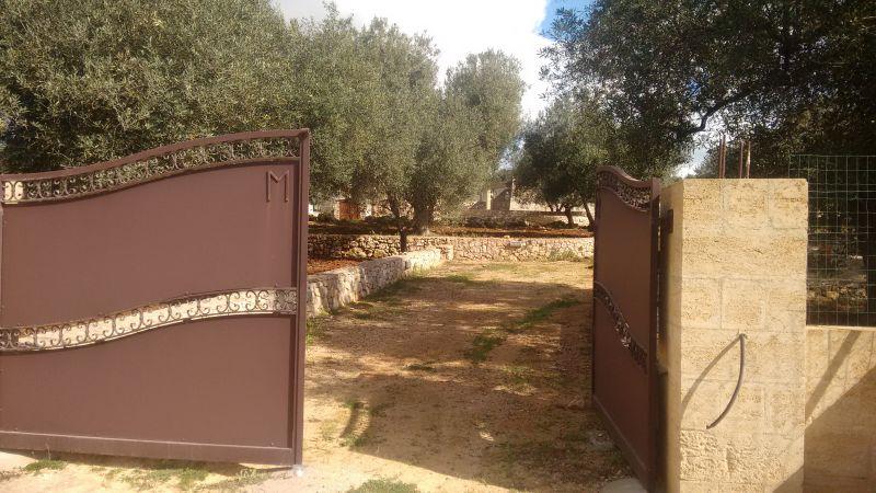 Affitto Alloggio insolito 103154 Pescoluse
