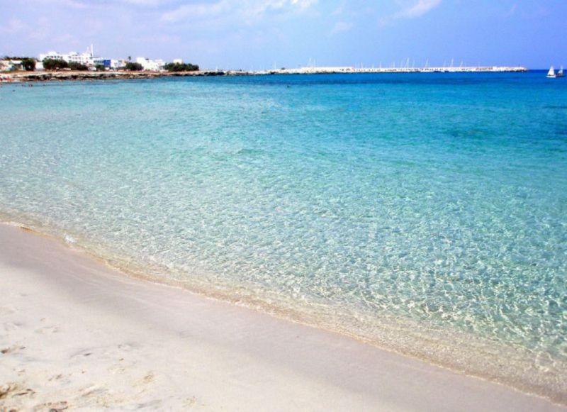 Spiaggia Affitto Appartamento 103288 San Foca