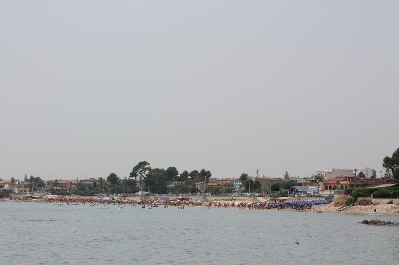 Spiaggia Affitto Villa  103957 Avola