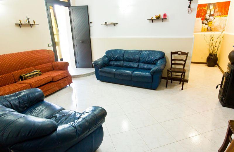 Entrata Affitto Villa  103957 Avola