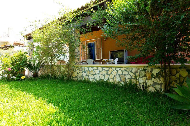 Giardino Affitto Villa  103957 Avola