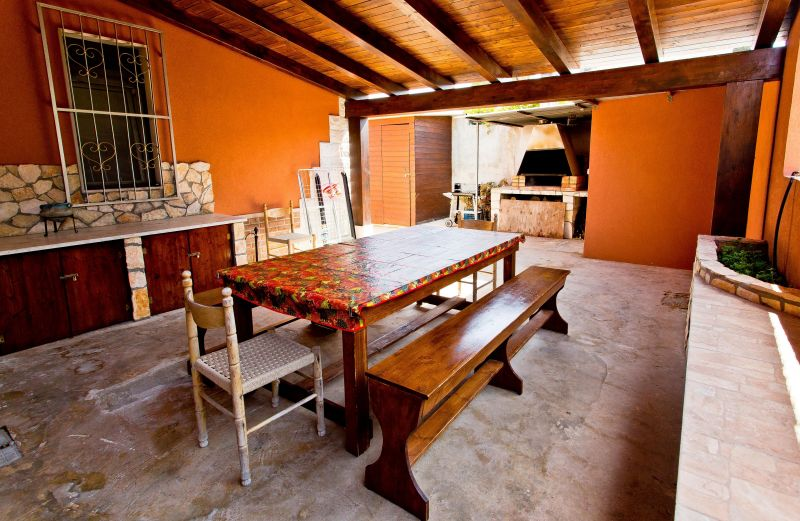 Barbecue Affitto Villa  103957 Avola