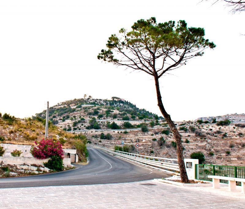 Vista nelle vicinanze Affitto Villa  103957 Avola