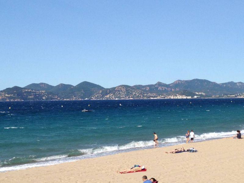 Spiaggia Affitto Appartamento 104812 Cannes