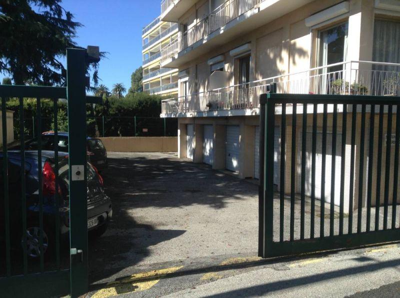 Parcheggio Affitto Appartamento 104812 Cannes
