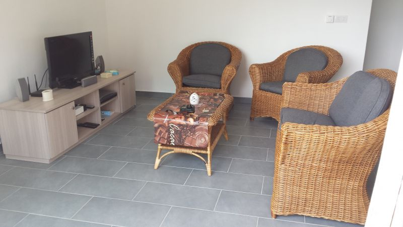 Soggiorno Affitto Appartamento 104847 Trou-aux-biches