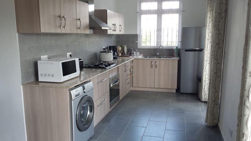 Cucina all'americana Affitto Appartamento 104847 Trou-aux-biches