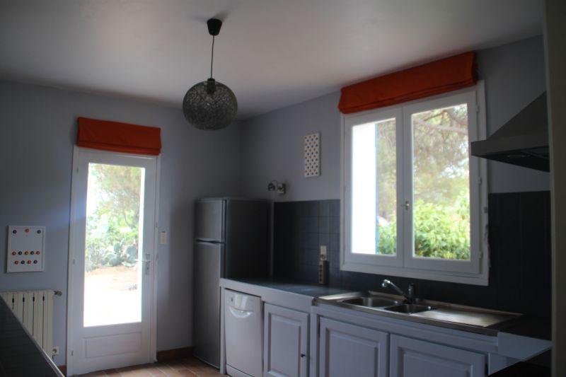 Cucina separata Affitto Villa  105031 Ajaccio