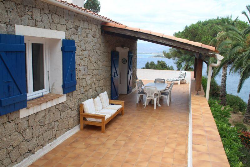 Terrazzo 1 Affitto Villa  105031 Ajaccio