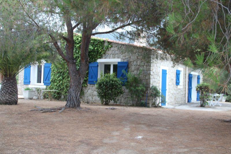 Affitto Villa  105031 Ajaccio