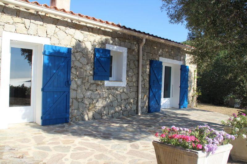Terrazzo 2 Affitto Villa  105031 Ajaccio