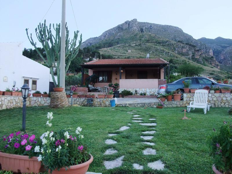 Affitto Villa  108381 Castellammare del Golfo