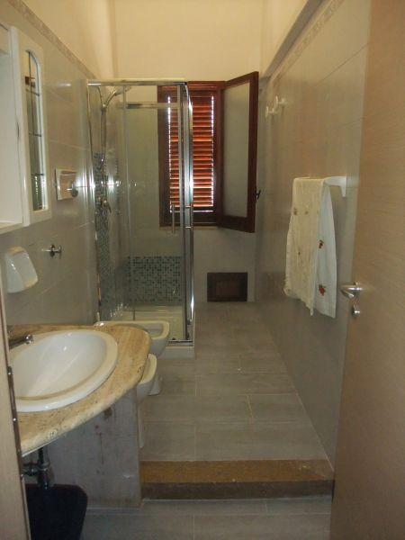 Bagno 1 Affitto Villa  108381 Castellammare del Golfo
