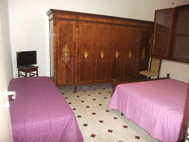 Camera 1 Affitto Villa  108381 Castellammare del Golfo