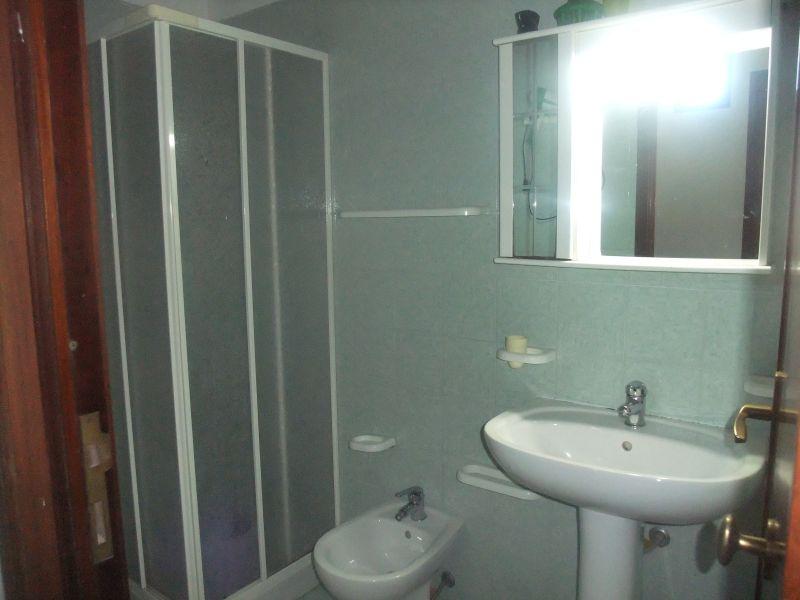 Bagno 2 Affitto Villa  108381 Castellammare del Golfo