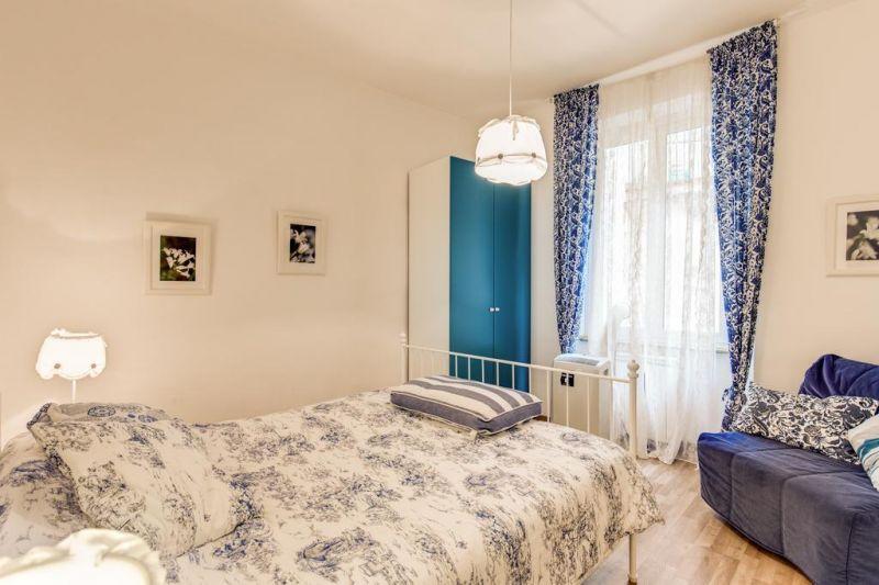 Camera 1 Affitto Appartamento 109742 Roma