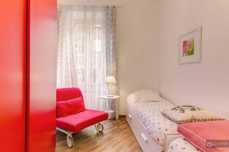 Camera 2 Affitto Appartamento 109742 Roma