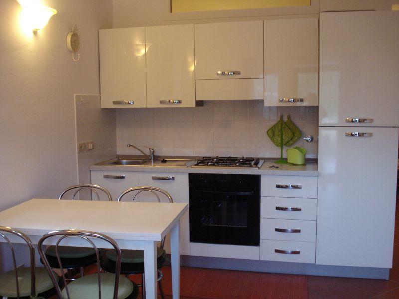 Cucina all'americana Affitto Appartamento 110056 Sanremo