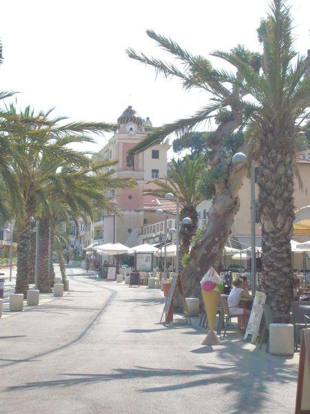 Spiaggia Affitto Appartamento 110056 Sanremo