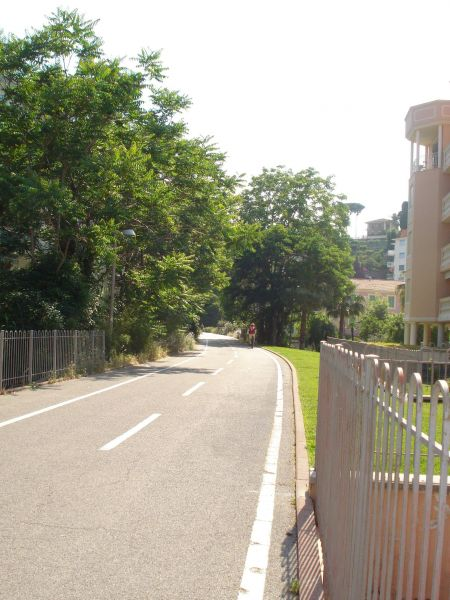 Altra vista Affitto Appartamento 110056 Sanremo