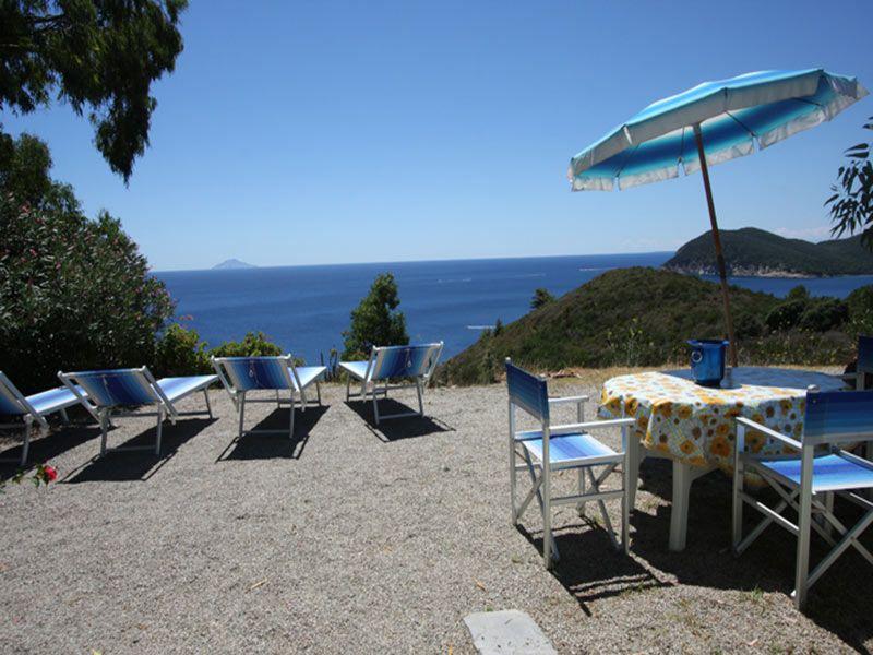 Affitto Appartamento 111181 Campo nell'Elba