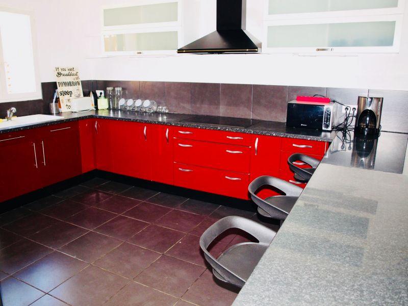 Cucina separata Affitto Villa  112792 Sainte Maxime